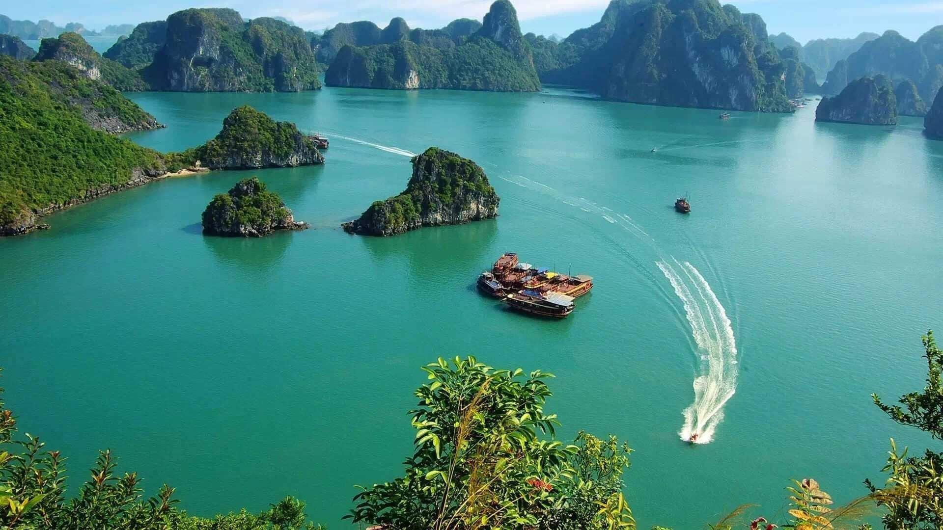 有越南商务考察吗